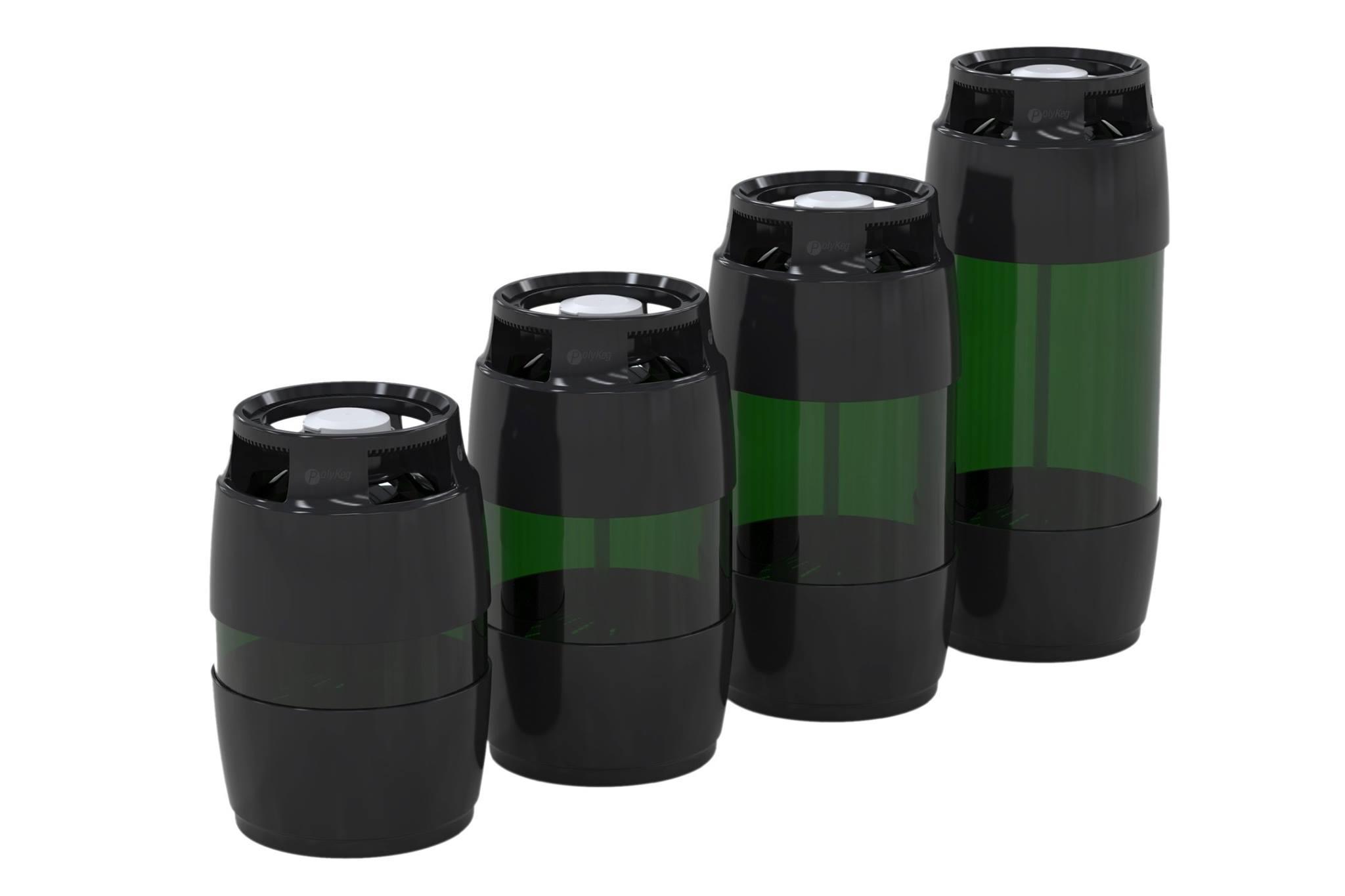 Novelty in offer! Premium Kegs from PolyKeg